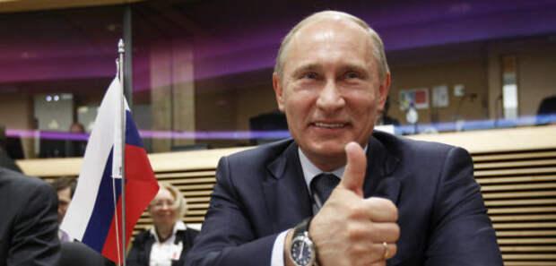 Когда в РФ всё-таки появятся 25000000 рабочих мест В.В. Путина?