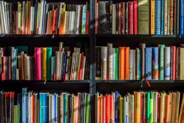 Житель Волоколамского шоссе собирает духовные книги для заключённых
