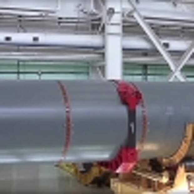 """Радиоактивное цунами: российский """"Посейдон"""" назвали машиной Судного дня"""