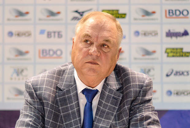 Геннадий Шипулин покинул пост президента «Белогорья»