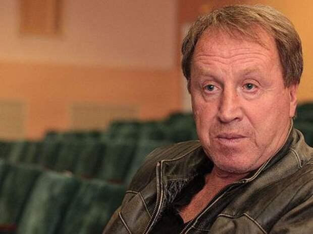 Актёр Стеклов не смог промолчать о призыве Гозмана отказаться от празднования Дня Победы
