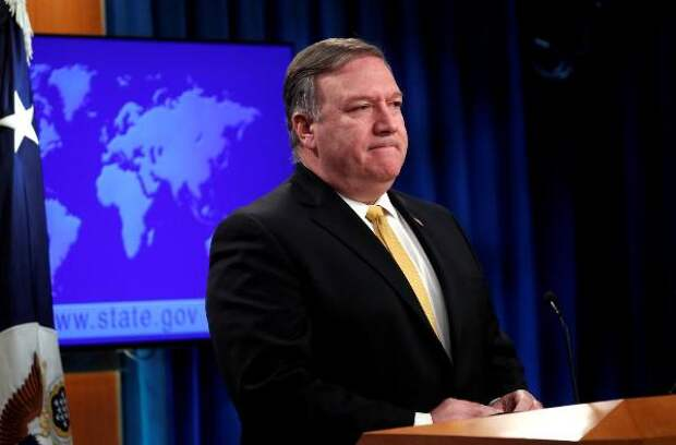 США подстрекают Украину и Грузию к антироссийской политике
