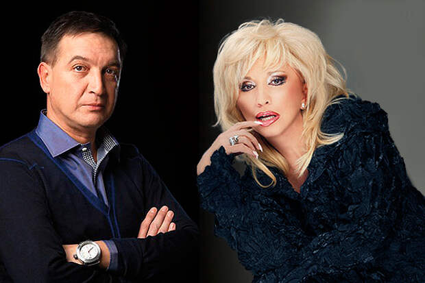 «Его больше нет с нами»: Внезапно умер муж Ирины Аллегровой