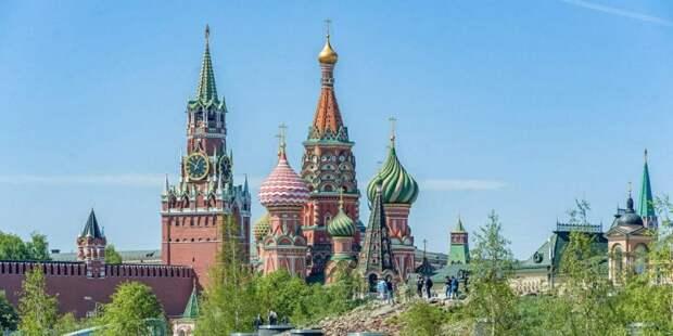 Более 70 онлайн мероприятий провели для туротрасли Москвы за время пандемии. Фото: mos.ru