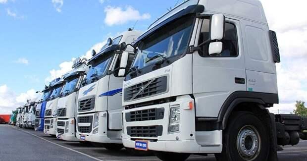Восточная Европа встречает лоббистов из ЕС, которые банкротят транспортные компании