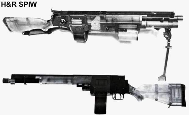 Три необычных автомата ХХ века