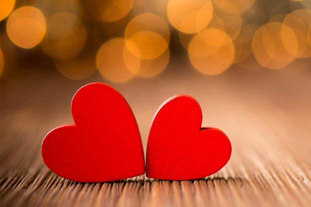 25 коротких классных фактов о любви