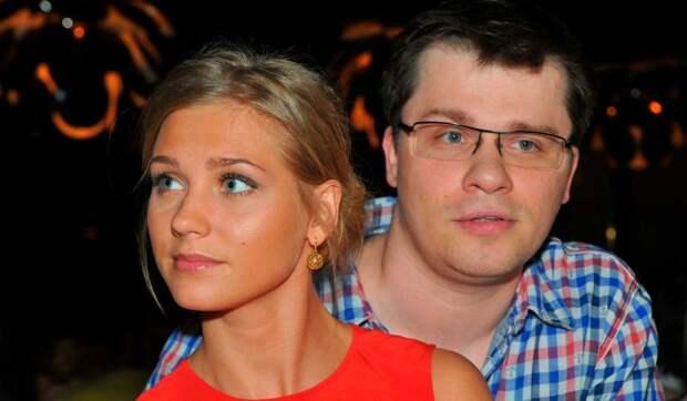Крах семьи: Харламова и Асмус официально развели