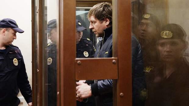 Глава АСА: «Арест Емельяненко— это часть его тренировочного лагеря»