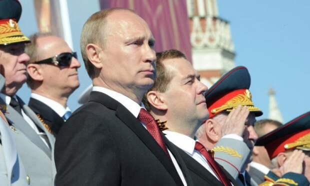 Увиденное на параде Победы в Москве поразило Запад: европейцы заговорили о новом ошеломляющем оружии России
