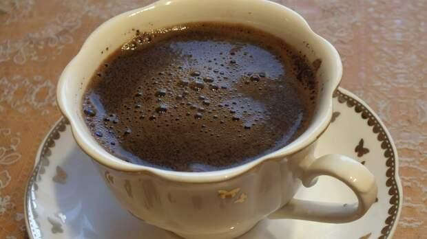 """Не надо """"демонизировать"""": Доктор Розенберг рассказал об эффекте от кофе"""