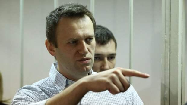 Как Навальный по старой методичке коронавирус в России отрабатывал. Колонка Голоса Мордора