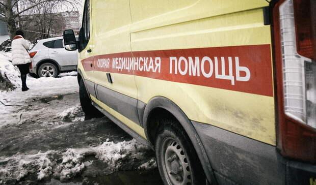 Жительница Екатеринбурга обвинила врачей в отказе спасать умирающего ребенка