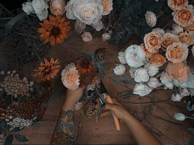 Руки, которые создают: профессионалы за работой в фотографиях Sanwal Deen