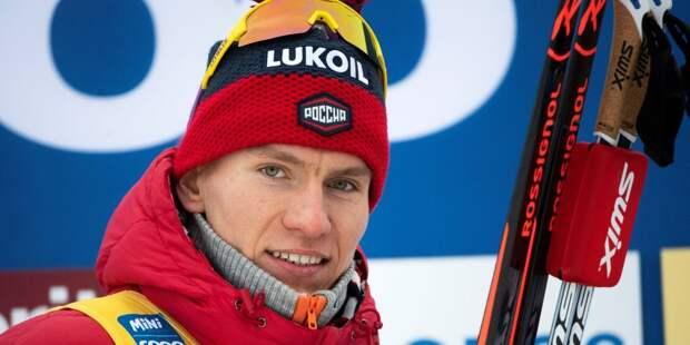 Лыжники Большунов и Ретивых завоевали бронзу