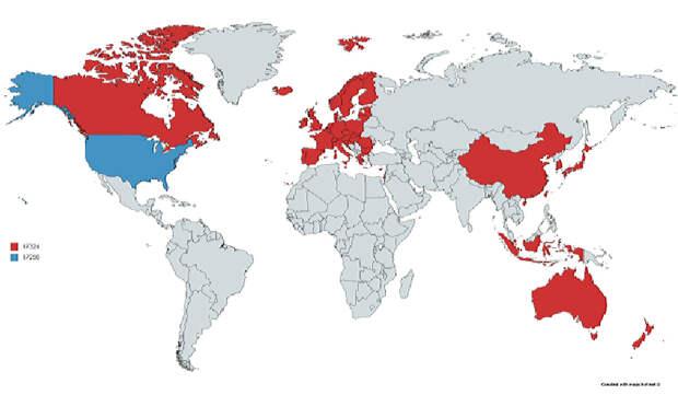us-murder-vs-world