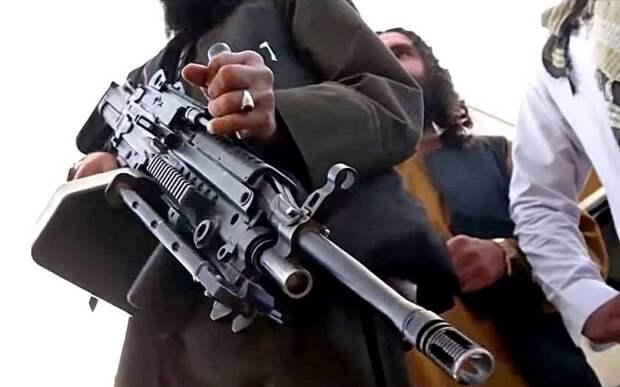 Мировое сообщество будет вынуждено сотрудничать с новыми хозяевами Афганистана