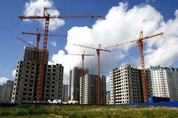 Метр в квадрате: что произойдет с ценами на покупку и аренду квартир весной