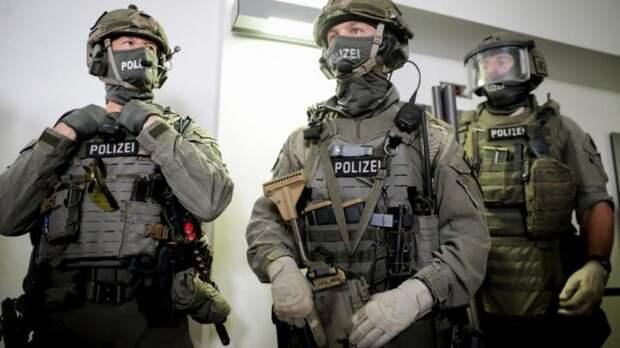 Сколько зарабатывают работники спецназа?
