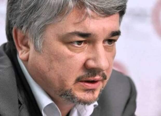 Ростислав Ищенко: Белый дом намерено унизил Порошенко