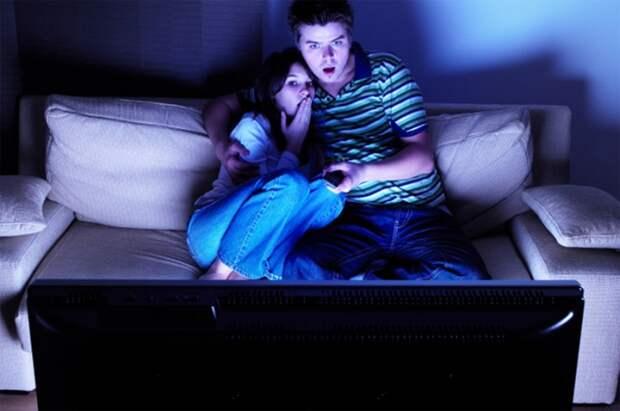 10 пугающих фактов о самых страшных фильмах ужасов