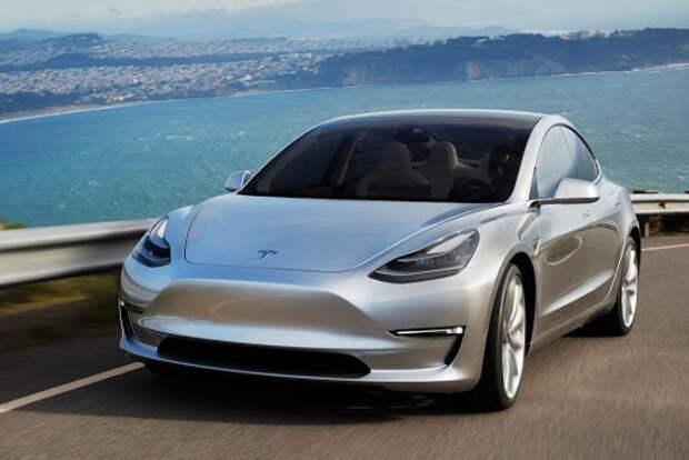 Серьезный шаг в экологически чистое завтра – в США отказываются от бензиновых и дизельных авто