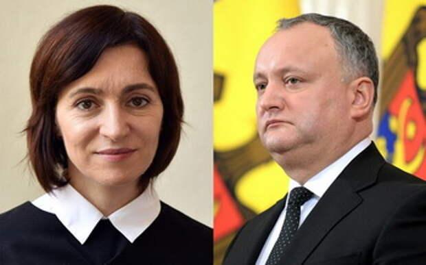 Выборы в Молдавии – электоральный лабиринт