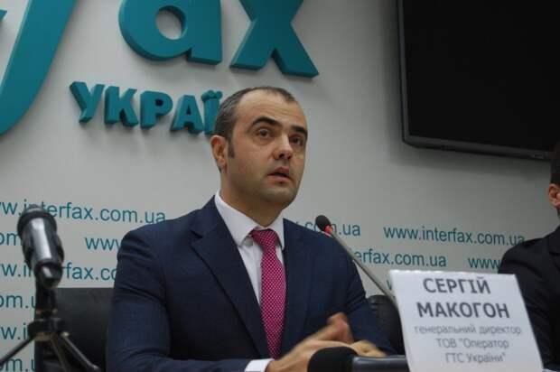 Украина требует газ, троллит Газпром и угрожает Северному потоку-2