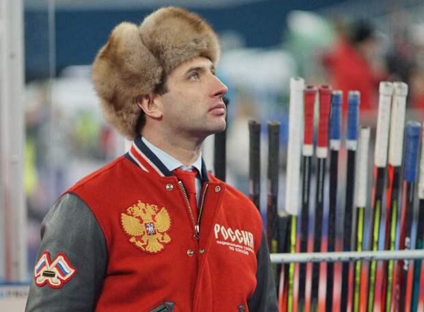 СКА с Ротенбергом на лавке проиграл Шипачёву и Кагарлицкому, потерпев третье поражение в четырех последних матчах