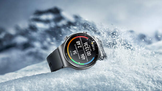Удивительно подешевевшие умные часы Huawei Watch GT 2 Pro оказались хитом в России даже до начала продаж