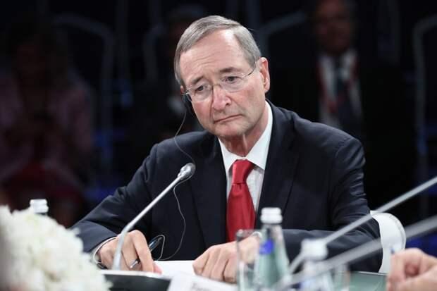 В Европе признали наличие ошибок в отношениях с Россией