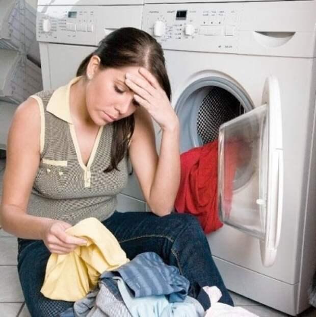 Переоцененный функционал современных стиральных машин