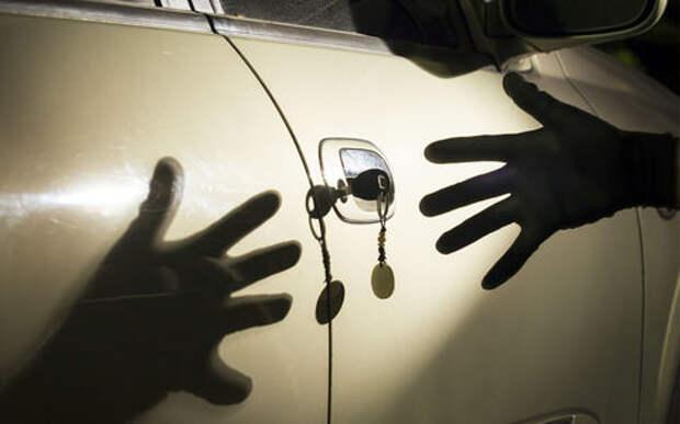 В Госдуме предложили отменить статью за угон автомобиля