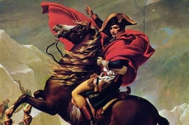 Наполеон развёлся с Жозефиной 210 лет назад