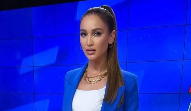 Бузова высказалась об инциденте с Собчак на премии «Жара»