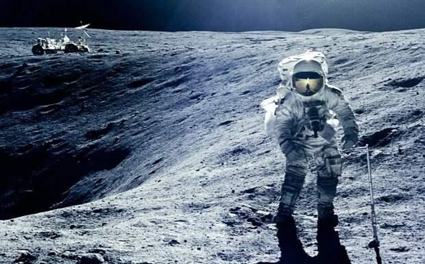 Сколько дней уйдёт на то, что бы обогнуть Луну?