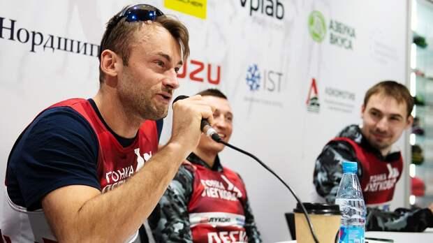 «Бросаю вызов Большунову!» Интервью 13-кратного чемпиона мира Петтера Нортуга
