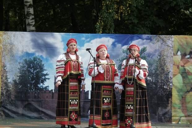 Для жителей Ховрина стартовал конкурс «Весна зеленая»