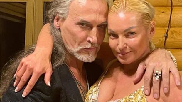 Джигурда ищет для Волочковой мужа-миллионера