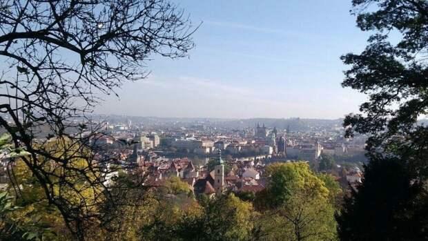 Чехия анонсировал ответные действия на высылку дипломатов из России