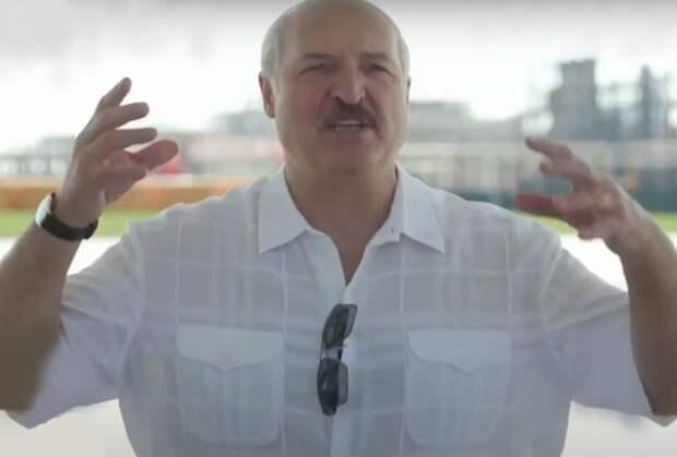 """Лукашенко объединился с Россией против США, официальное заявление: """"20 млн долларов на..."""""""