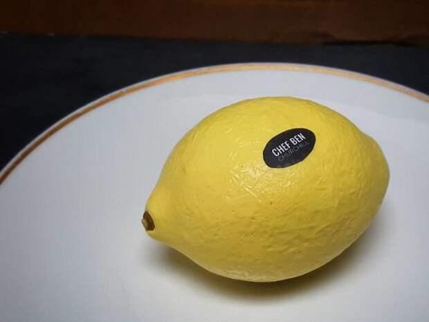 24 десерта кулинара-иллюзиониста, которые вводят в заблуждение