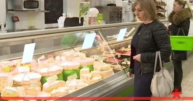 Минимальный продуктовый набор в Севастополе оказался самым дорогим в ЮФО