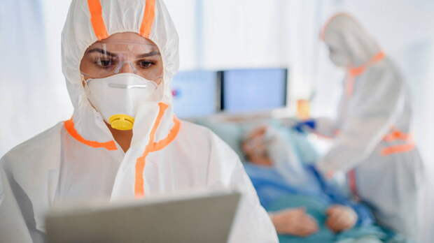 Индийский штамм коронавируса не выявлен в России