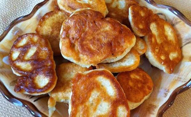 Оладьи по-албански: вкуснейшее блюдо на обед и ужин