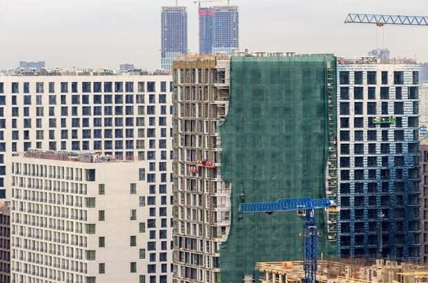 В ЦБ предупредили о рисках для рынка недвижимости из-за льготной ипотеки