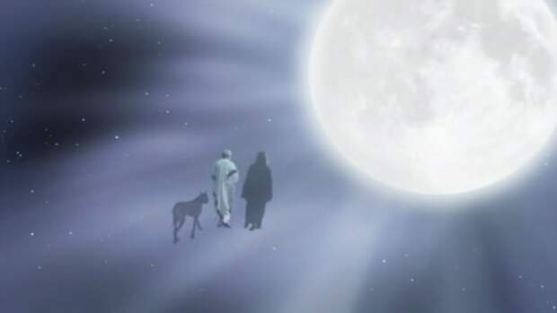 "Кадр из кинофильма ""Мастер и Маргарита"" 2005 г."