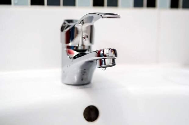 В Ялте временно прекращено водоснабжение
