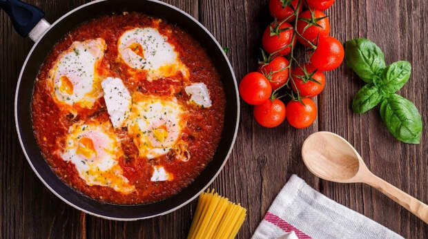 Что приготовить на ужин: 5 быстрых и сытных рецептов