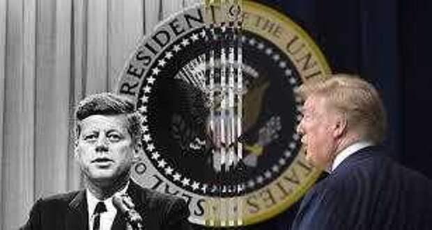 Соединённым Штатам и их конституции осталось 2 месяца